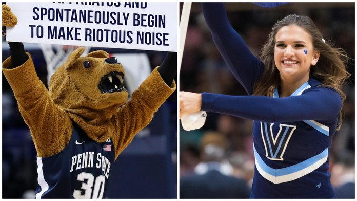 Villanova or Penn State NCAA Odds: Which Team Is Better Bet?