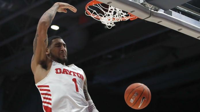 SLIPS: Dayton A Popular Final Four Pick, But Not Title Bet