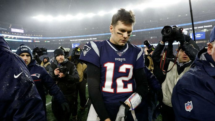 Top Tom Brady 2020 Prop Bets & Whether You Should Back Them