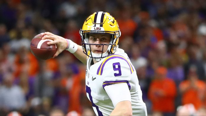NFL Draft 2020 QB Prop Bets: Where Top Prospects Will Go