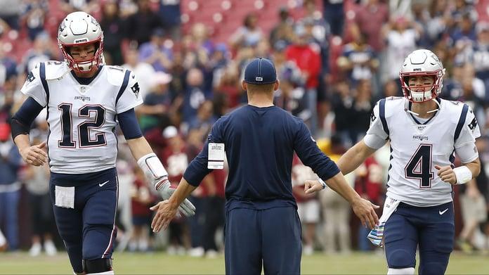 Patriots vs Buccaneers NFL 2020 Most Wins Prop: Who to Bet?