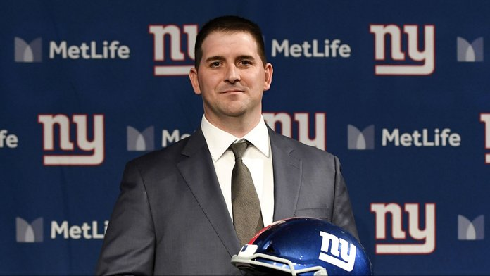 Giants NFL Draft Odds: Which Player Will They Take At No. 4?
