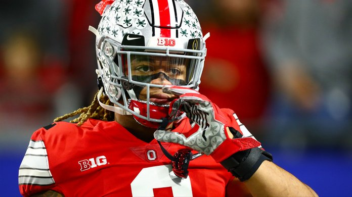 Big Ten 1st Round Draft Prop: Should You Bet Over or Under?