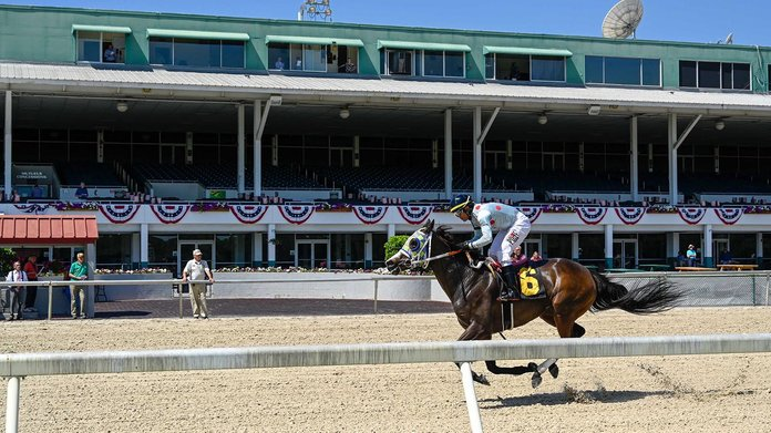 Where You Can Still Bet On Horse Racing in the US, Worldwide