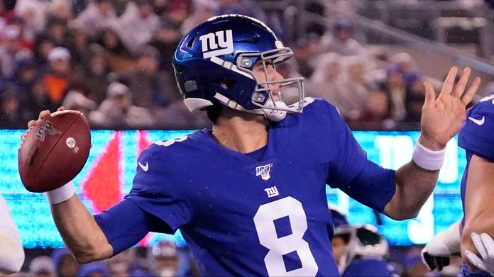 4 New York Giants Prop Bets Worth Playing This NFL Season