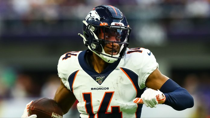 4 Denver Broncos Prop Bets Worth Playing This NFL Season
