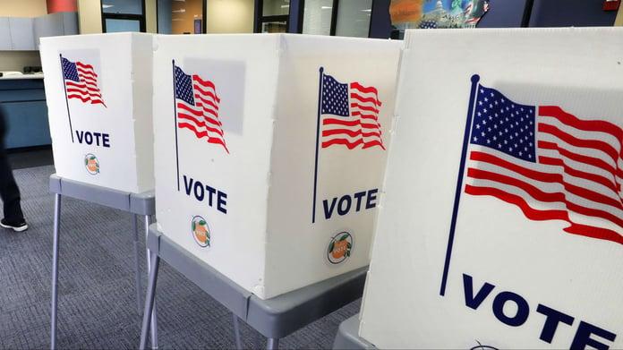 US Presidential Election Odds 2020 Weekly Rundown: Biden Slides