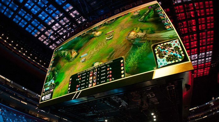 The Ultimate Guide to eSports Betting
