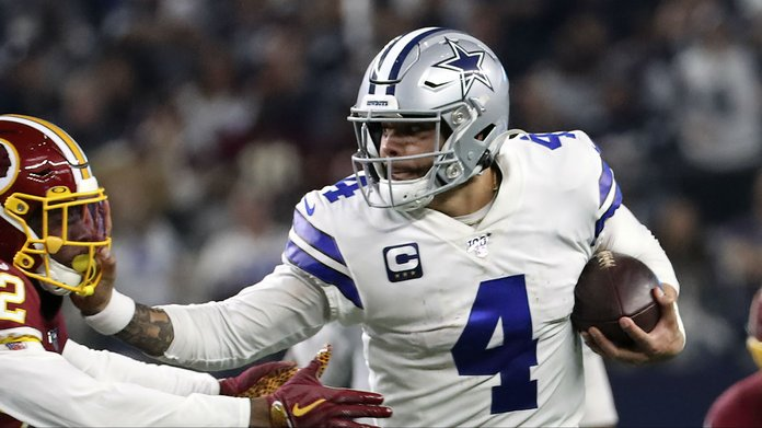 4 NFC East Starting Quarterback Prop Bets Worth Backing