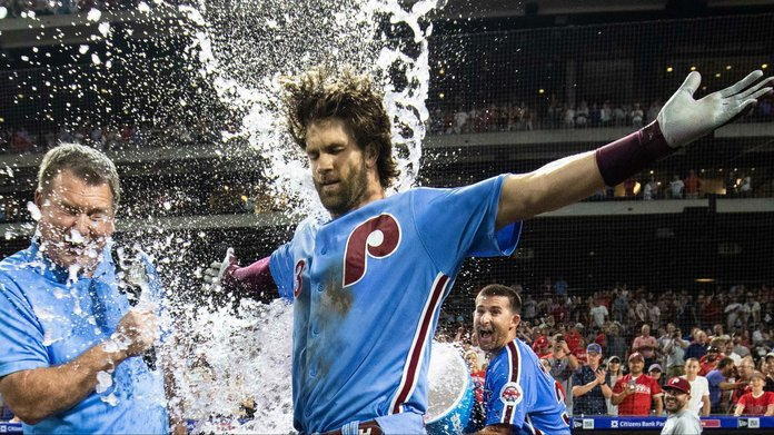 4 Philadelphia Phillies Prop Bets You Should Be Backing