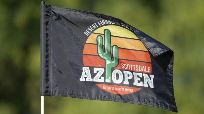 500-1 Longshot Zach Smith Wins 2020 Scottsdale Open