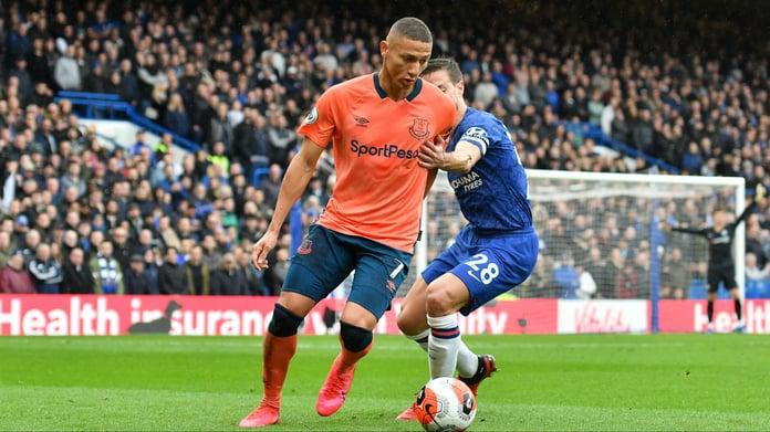 Premier League Plans June 17 Return As Soccer Bettors Await