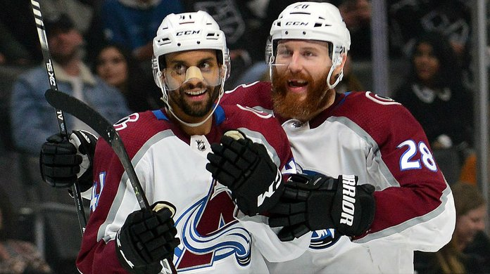 Why Avalanche, Penguins Among 5 Best 2020 Stanley Cup Bets