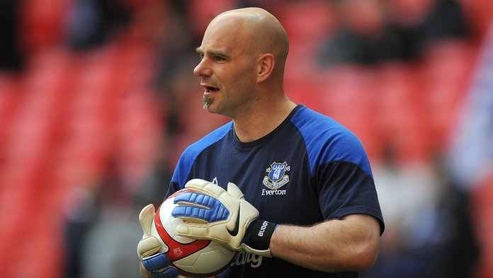 Wide-Ranging Q&A With Soccer Goalkeeper Marcus Hahnemann
