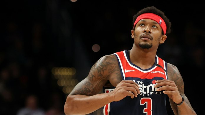 NBA East Playoff Picture Odds: Are Wizards Worth Betting?