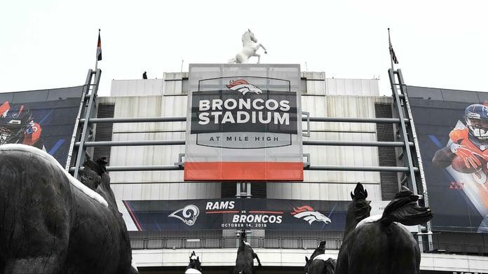 FanDuel, Broncos Make First NFL Sports Betting Deal