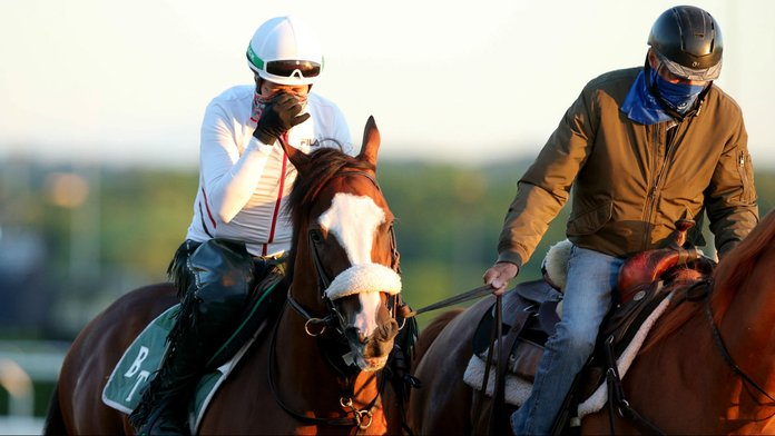 Belmont Stakes Odds, Betting Analysis, Odds & 3 Horses To Back