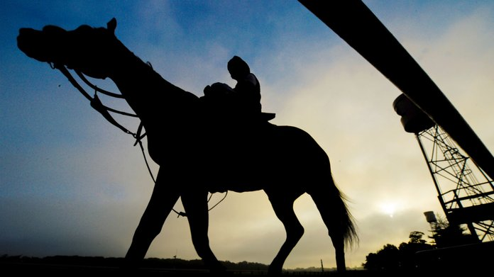 Handicapping Belmont Stakes 2020 Is A Unique Proposition