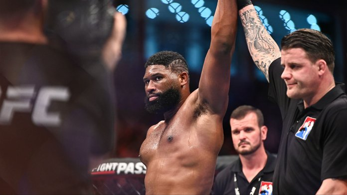 UFC on ESPN 11 Betting Guide, Tips & Picks: Blaydes vs Volkov