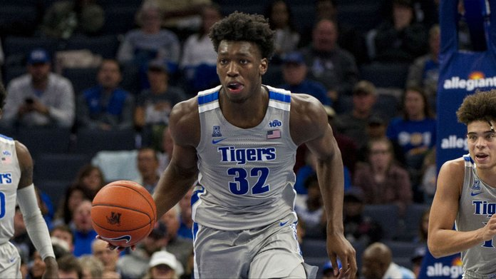 Odds On 2020 NBA Draft No. 1 Pick & Which Team Takes Him