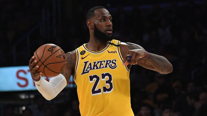 NBA, Players Officially Agree To Return Starting July 30