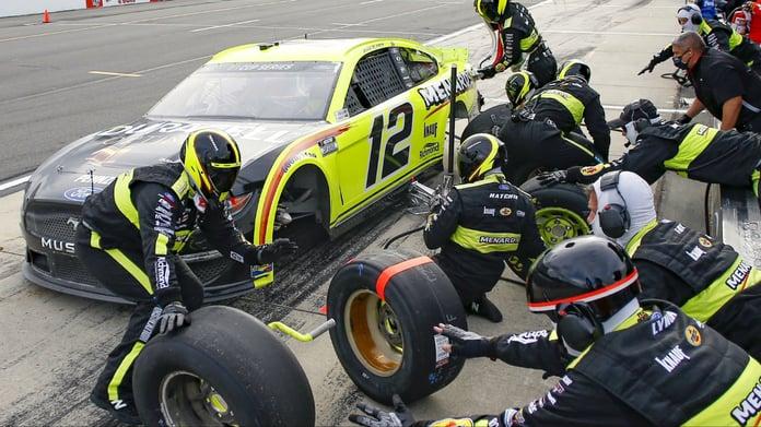 NASCAR Pocono 350 Odds, Tips & Predictions For Sunday Race