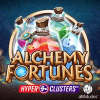 Alchemy Fortunes Logo