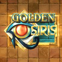 Golden Osiris Logo