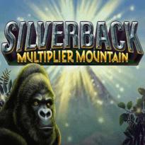 Silverback Multiplier Mountain Logo