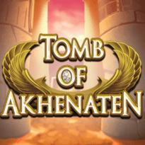 Tomb of Akhenaten Logo