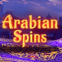 Arabian Spins Logo