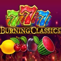 Burning Classics Logo
