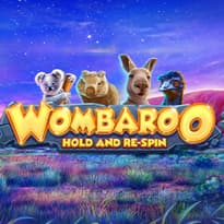Wombaroo Logo