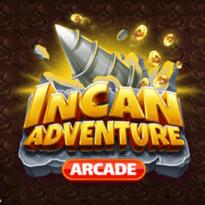 Incan Adventure Logo