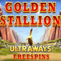 Golden Stallion Logo