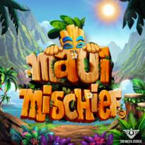 Maui Mischief Logo