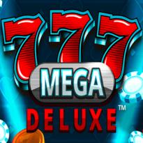 777 Mega Deluxe Logo