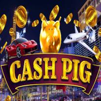 Cash Pig Logo