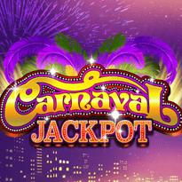 Carnaval Jackpot Logo