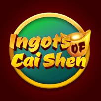 Ingots of Cai Shen Logo