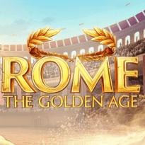 Rome: The Golden Age Logo