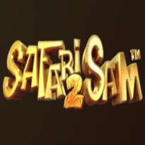 Safari Sam 2 Logo