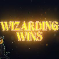 Wizarding Wins Logo