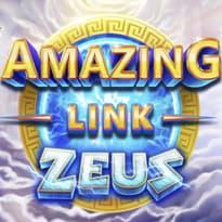 Amazing Link: Zeus Logo