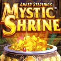 Amber Sterling's Mystic Shrine Logo