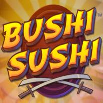 Bushi Sushi Logo