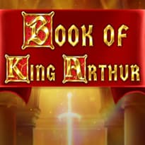 Book of King Arthur Logo