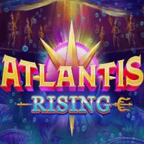 Atlantis Rising Logo