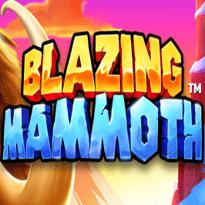 Blazing Mammoth Logo