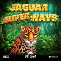 Jaguar Super Ways Logo